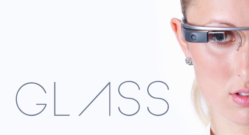 Google Smashes Glass, Plans to Reframe Wearables