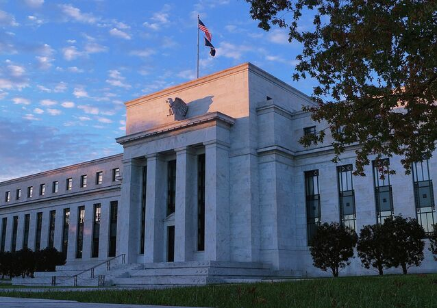 The US Federal Reserve (Fed) should delay raising interest rates widely expected this month until the global economy stabilizes, the World Bank's senior vice president and chief economist said.