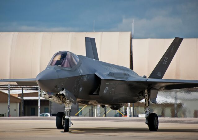 The F-35 fighter jet is among the U.S. weapons programs that showed significant vulnerabilities to cyber attacks during testing by the Pentagon last year.