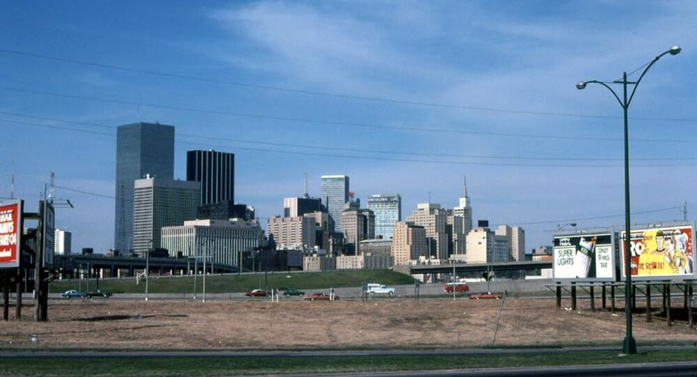 Four tremors, ranging between 2.2 and 3.0 in magnitude, shook Irving and Dallas, near the old Texas Stadium site on Tuesday January 20, 2014.