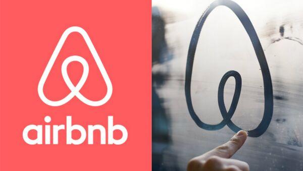 Airbnb has much controversy in New York in their short term rentals - Sputnik International