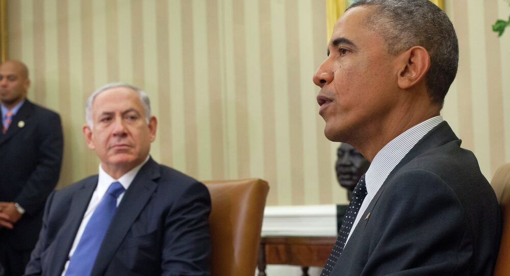 President Barack Obama won't meet with Benjamin Netanyahu when the Israeli Prime Minister addresses Congress in March.