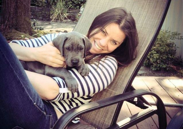 This undated photo provided by the Maynard family shows Brittany Maynard, a 29-year-old terminally ill woman who plans to die under Oregon's law that allows the terminally ill to end their own lives. Sean Crowley, spokesman from the group Compassion & Choices, said late Sunday, Nov. 2, 2014, that Maynard was surrounded by family Saturday when she took lethal medication prescribed by a doctor and died. She was weeks shy of her 30th birthday.