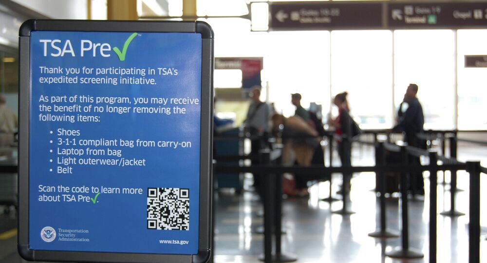 Since the program was opened to the general public more than 800,000 travellers have been enrolled and as part of the push to boost enrollment the TSA has brought the number of its enrollment centers to over 300 locations
