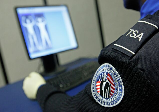 "The TSA recently proposed an expansion of its fastlane-through-airport-security program, that would involve checking passengers' ""commercial data"" - such as social media posts and recent purchases."