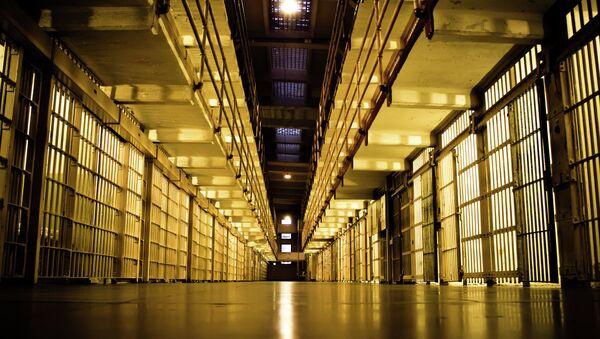 2014 saw a record number of 125 criminal exonerations. - Sputnik International