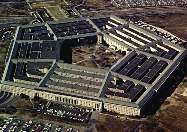 The Pentagon is set to receive an eight percent hike in spending in President Barack Obama's proposed budget.