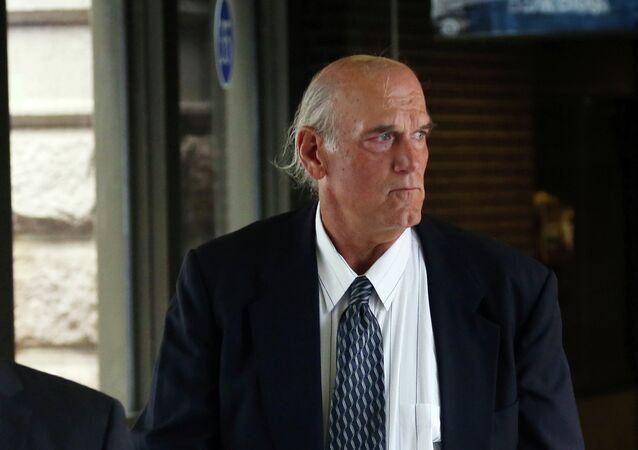 Former Minnesota Gov. Jesse Ventura