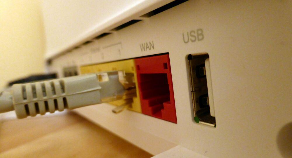 US Chamber of Commerce denounces net neutrality rules