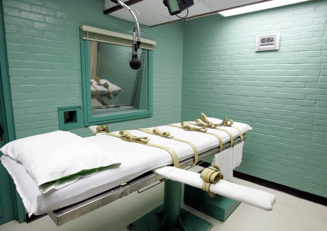 While Texas prepares to execute Robert Ladd, 57, for a 1996 murder, his attorneys are asking for a stay from the Supreme Court on the grounds that he is mentally disabled and his execution would be unconstitutional.