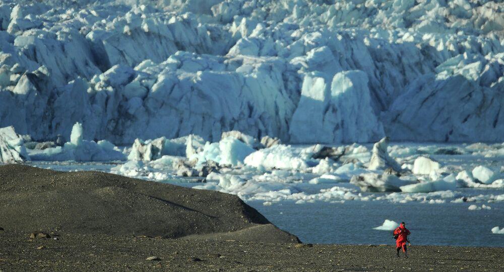 Russian Arctic National Park