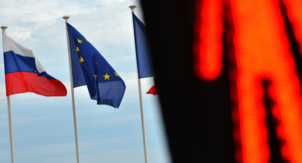 The decision on EU economic sanctions against Russia will be taken in the coming months
