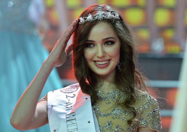 Miss Russia 2014 finals