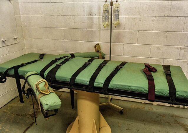 Death by lethal injection was the most common form of capital punishment employed in Texas.