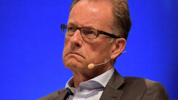 United Nations Office at Geneva Head Michael Moller - Sputnik International