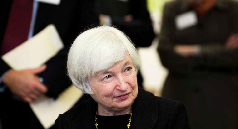 Yellen appears to be the favorite to be named Biden's Treasury Secretary