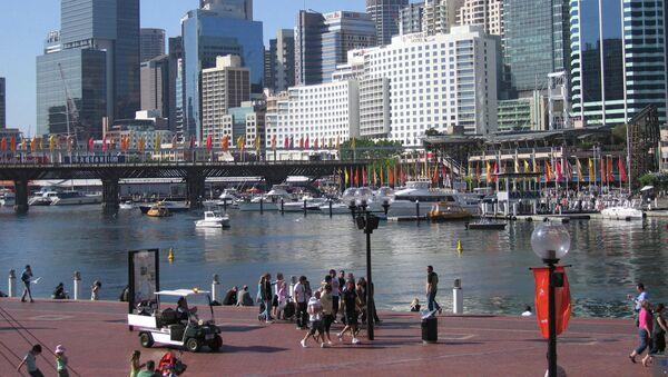 Sidney, Australia - Sputnik International