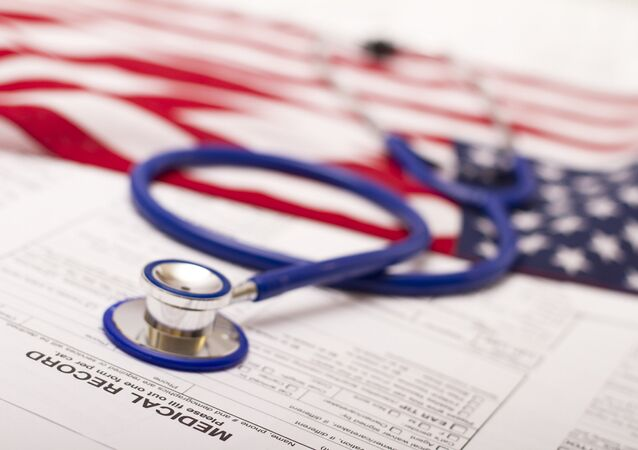 Medical insurance in the USA