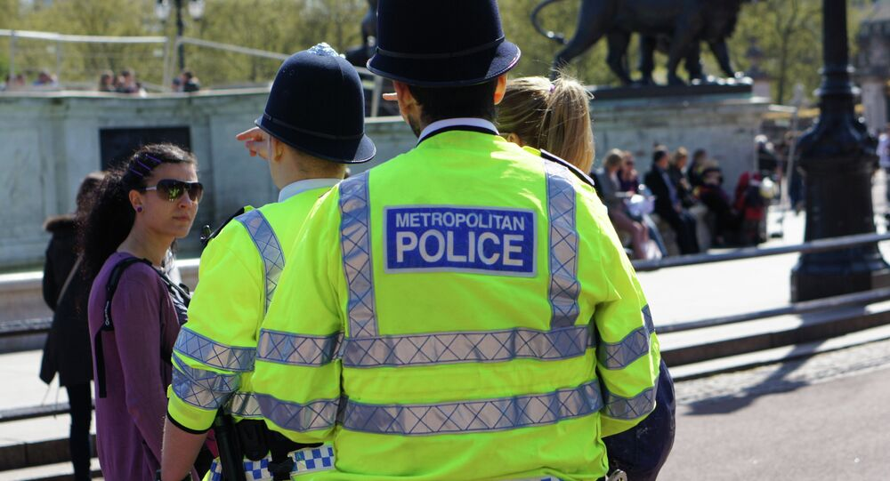 A record number of complaints about law enforcement have been made in the United Kingdom in 2013-14, representing a 52-percent increase since 2004