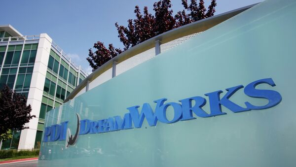 Animation film company Dreamworks has began laying off staff as part of a restructuing plan - Sputnik International