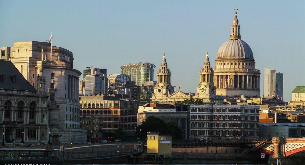 South Bank, London