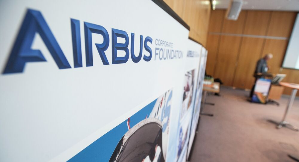 Airbus unveils concepts for zero-emission commercial aircraft