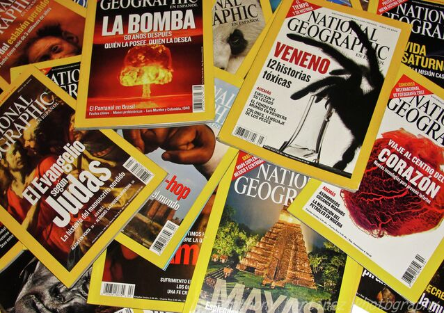 A number of well-known Sanoma Media magazines including the Esquire Ukraine, National Geographic, Harper's Bazaar and Men's Health are closing down in Ukraine.