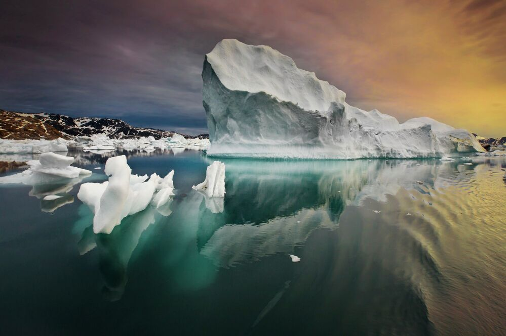 Ices of Greenland-5