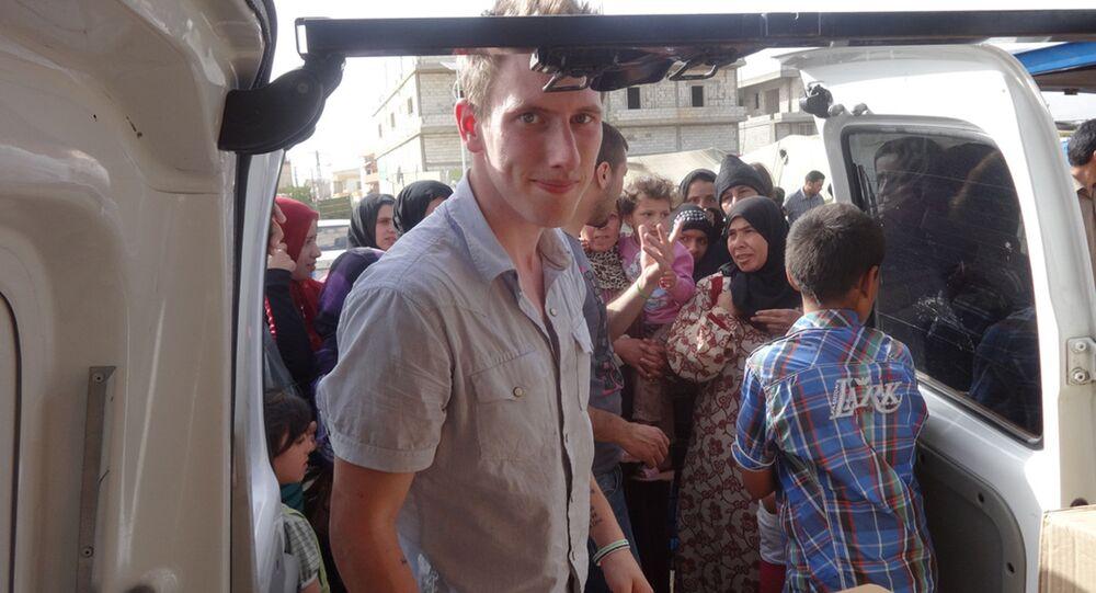 IS Executes Peter Kassig: Militants Kill US Aid Worker