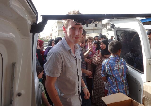 IS Executes Peter Kassig: Militants Kill US Aid Worker