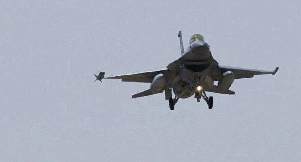 The US Department of State has approved a proposed $188 million deal for the maintenance and sustainment of Greece's F-16 fighter jets
