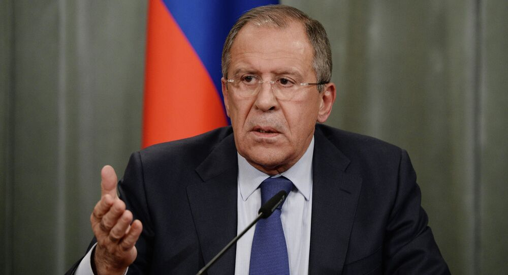 Russian Foreign Minister Sergei Lavrov will not visit Vienna unless progress is made in talks over Iranian nuclear program