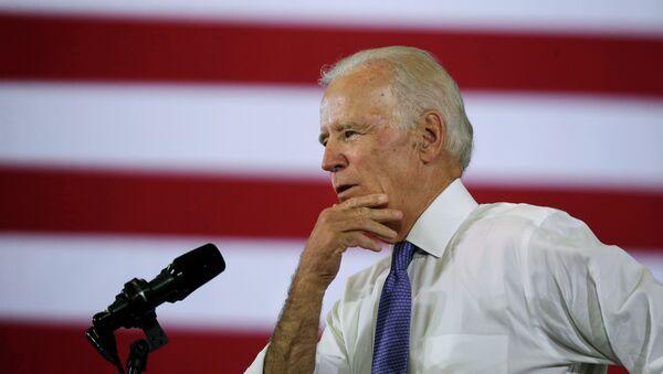 US Vice President Joe Biden - Sputnik International