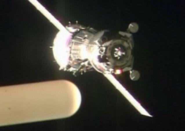The Soyuz Spacecraft. File
