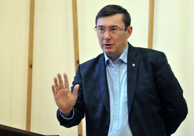 Parliamentary elections in Ukraine. Candidates meet with electorate