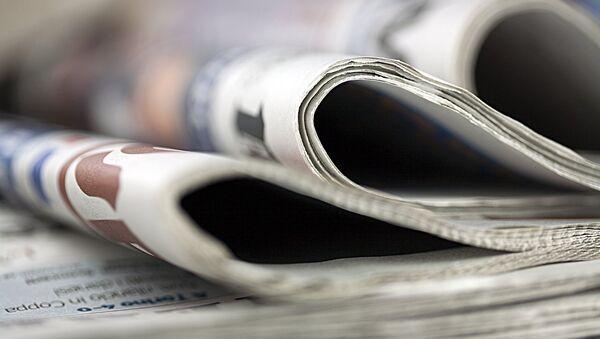 Media - Sputnik International