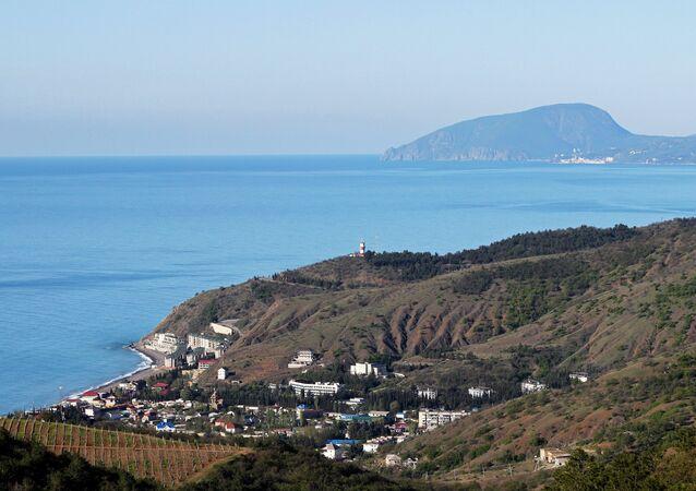 Crimean views