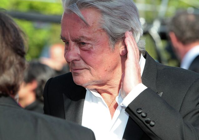 Closing of 66th Cannes Film Festival