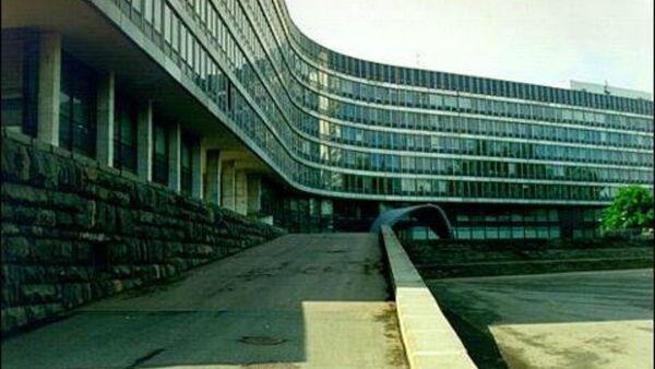 Russian Foreign Intelligence Service - Sputnik International