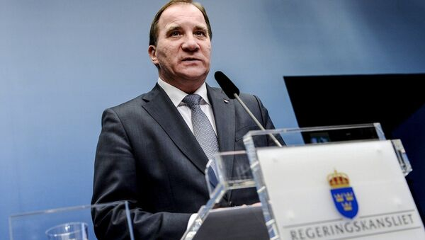 Sweden is set to hold snap elections in the spring as the parliament rejected the government's budget proposal, Swedish Prime Minister Stefan Lofven said Wednesday. - Sputnik International
