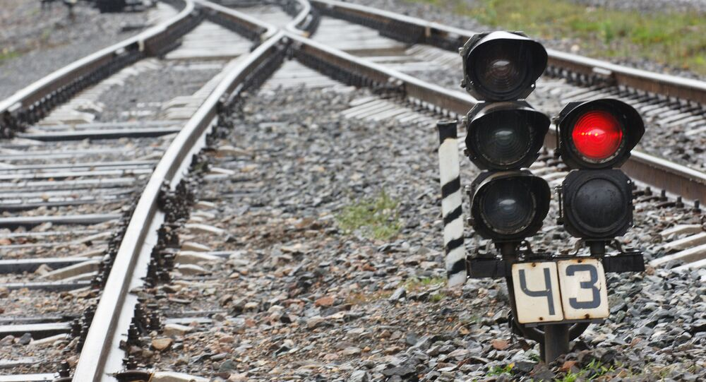 Russian Railways Starts Rebuilding Serbia's Vinarci–Djordjevo Line