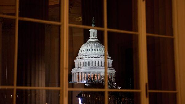 US Senate Foreign Relations Committee - Sputnik International