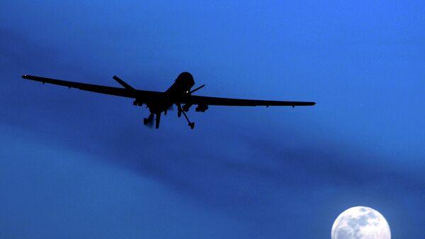 General Atomics MQ-9 Reaper drone  - Sputnik International