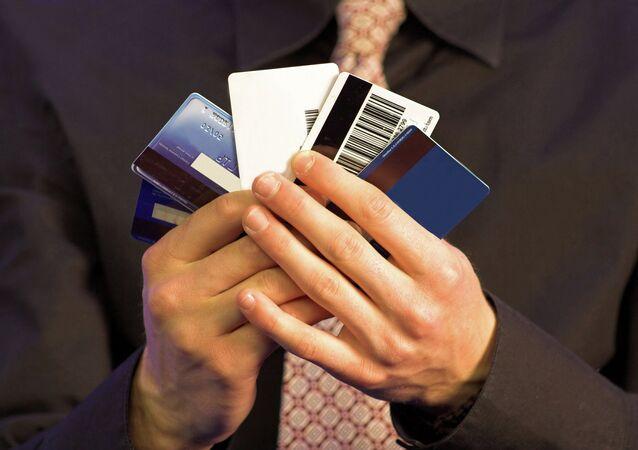 Сredit cards