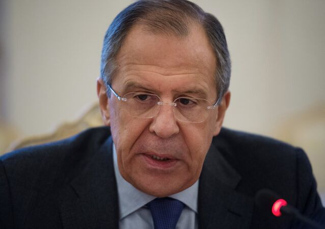 It is imperative to ensure the use of its full potential as soon as possible, Lavrov said.