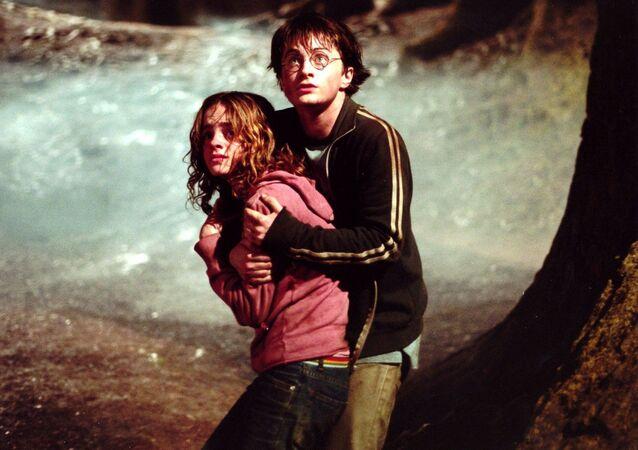 Alfonso Cuarón' film Harry Potter and the Prisoner of Azkaban