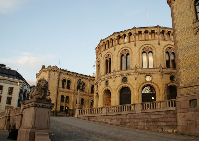 The Parliament of Norway