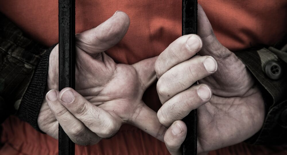 Torture is being practiced in the United States' prison system, formerly incarcerated Central Intelligence Agency (CIA) whistleblower John Kiriakou told a public meeting