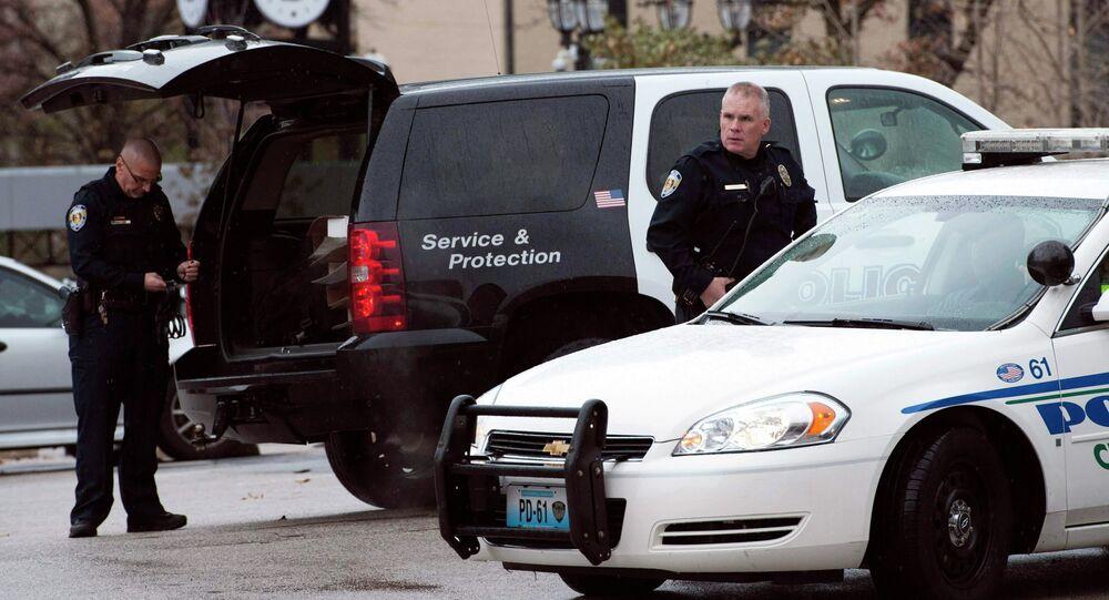 Missouri  police (File)