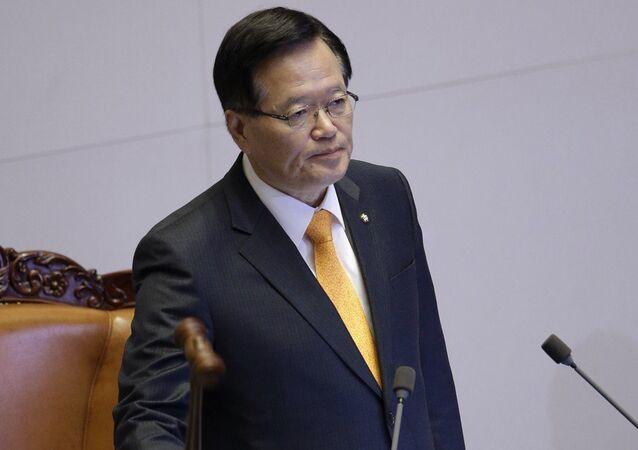Chung Ui-hwa